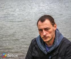 dextroamphetamine detox