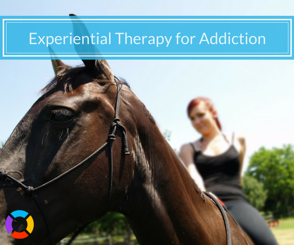 how experiential therapy can help in addiction recovery