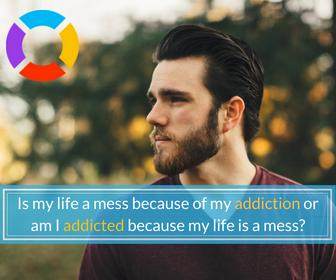john's recovery story