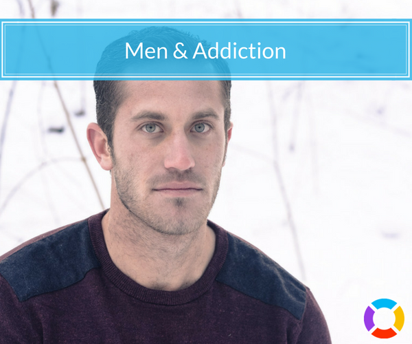 Understanding why men abuse substances and how they can seek effective detox and addiction treatment.