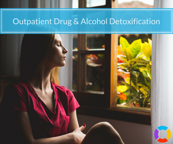 Recovering from drug and alcohol dependence in outpatient detox treatment.