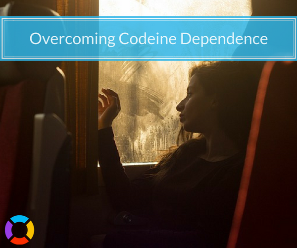 Detox can help you stop abusing codeine for good!