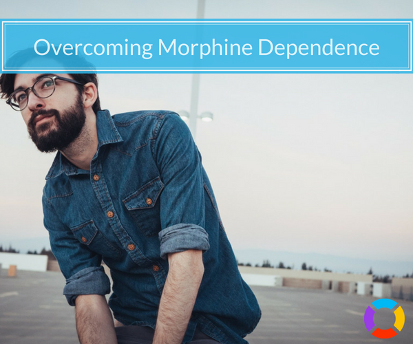 Morphine detox will help you overcome dependence and get on the road to recovery.