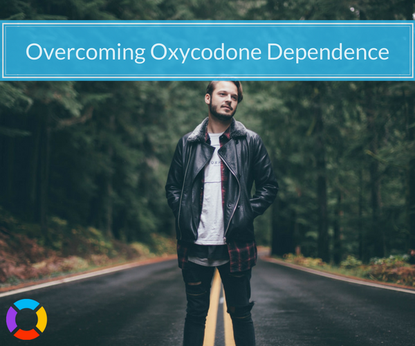 Oxycodone detox treatment will help you overcome drug dependence and get on the road to recovery.