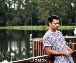 Oxy IR Detox