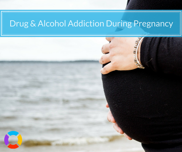 Addiction among pregnant women is more common than you might think. Know the signs and how to get treatment help.