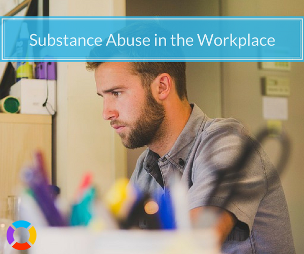 Know how to recognize substance abuse in the workplace and find appropriate treatment help.
