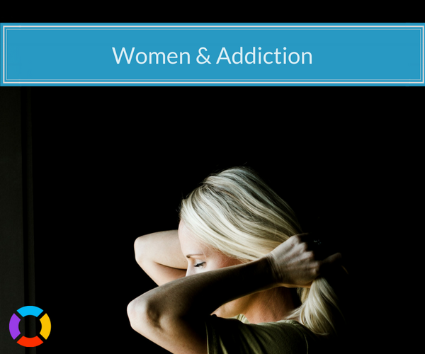 How to recognize substance abuse among women and get effective detox and rehab treatment.