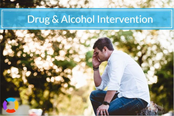 plan an intervention to help a loved one