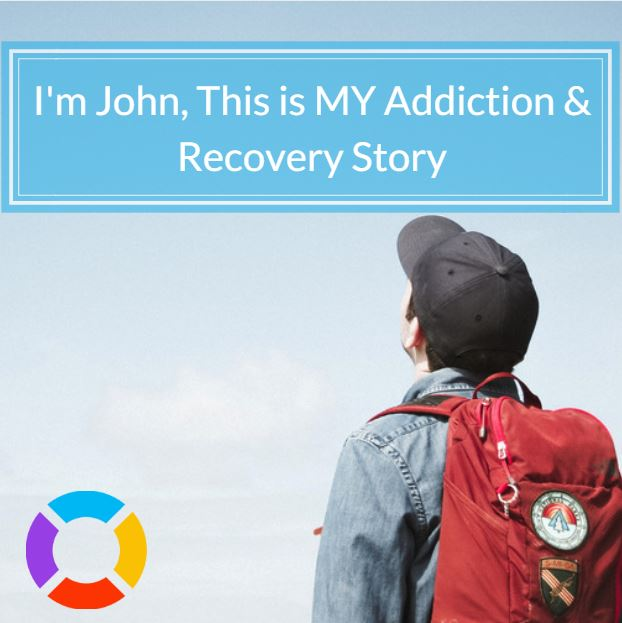johns recovery story