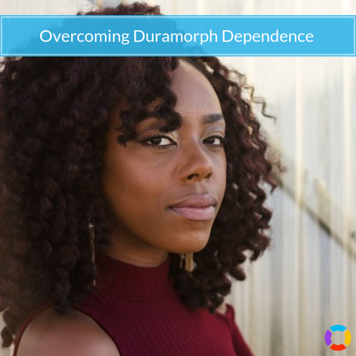 Duramorph abuse can quickly lead to addiction.