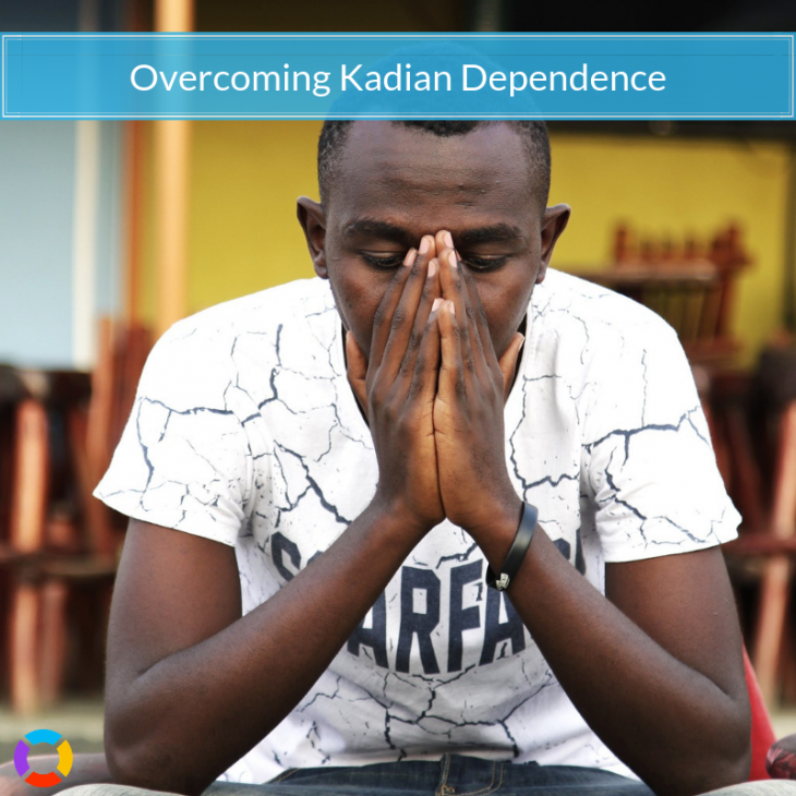 Detox will help you get through Kadian withdrawal safely.