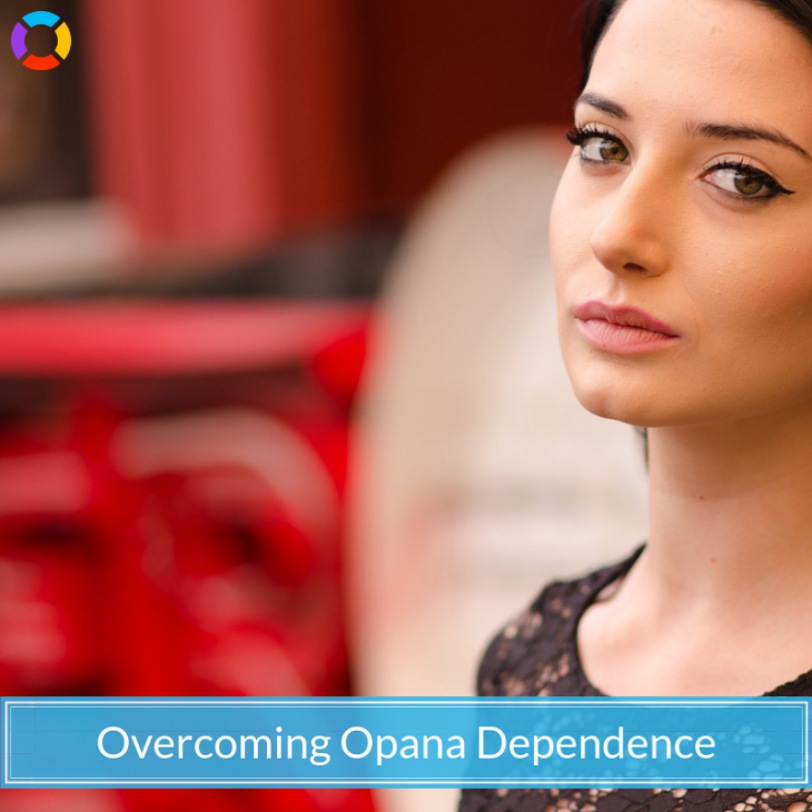 You don't have to go through Opana withdrawal alone. Detox can help.