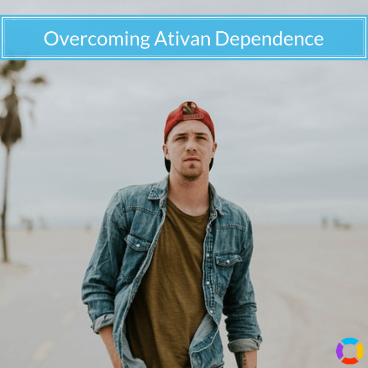 Ativan abuse is dangerous and will cause dependence.