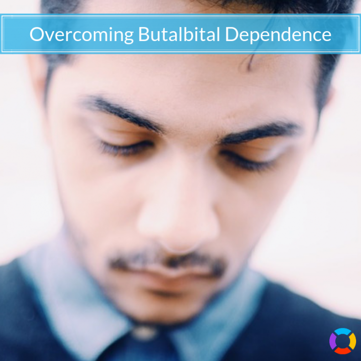 Abusing butalbital has many consequences.