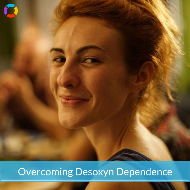 You can overcome Desoxyn dependence with a professional detox program; get started today!