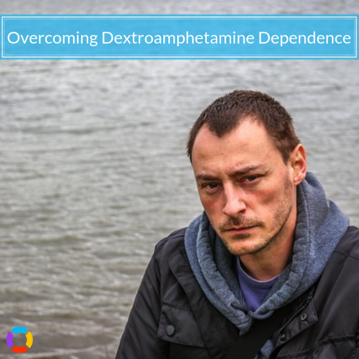 Dextroamphetamine is habit-forming and can lead to dependence.