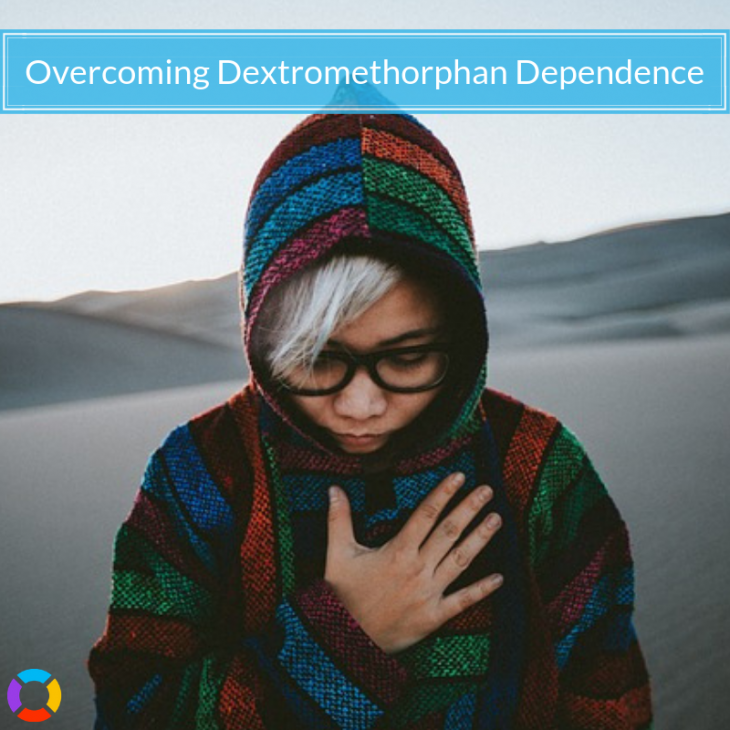 Dextromethorphan abuse can lead to tolerance and addiction.