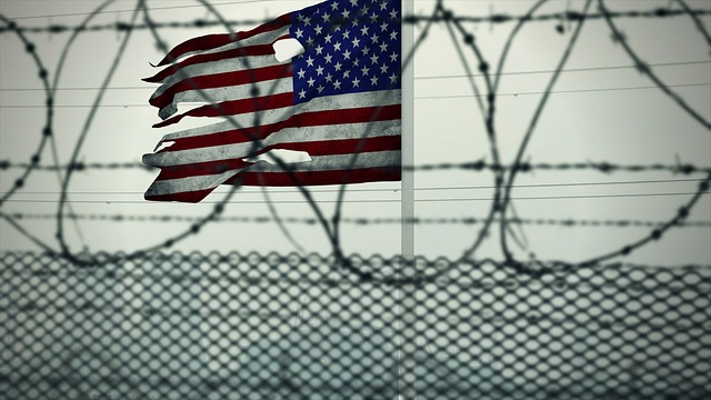 drug addicts in prison